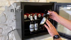 Inventor Vino Getränke & Weinkühlschrank