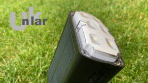 Solarleuchten von GOLUMUP