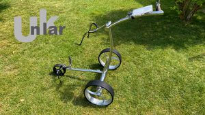 Trendgolf Elektro Golf Trolley Streaker